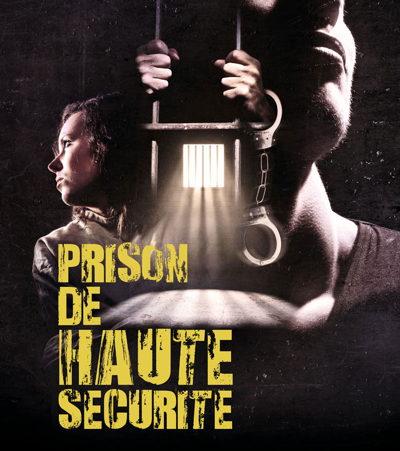 Live Escape Room Lyon_Mission Evasion de Prison